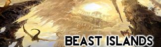 Beast Islands