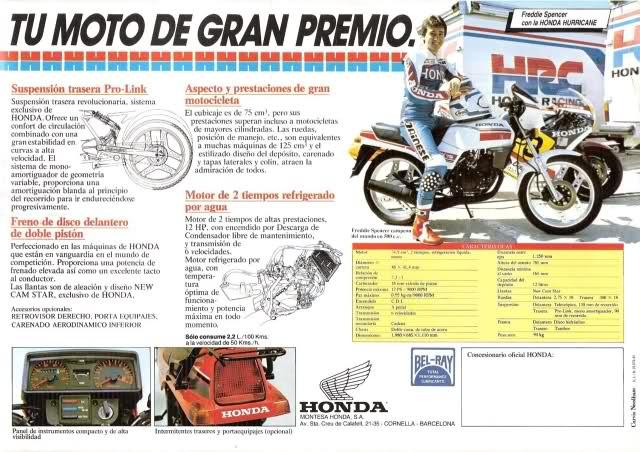 Honda MBX 75 Hurricane 11l1mv7
