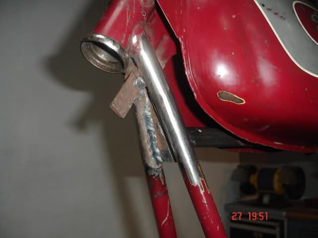 Réplica Ducati 50 de circuito - Página 2 14crw40