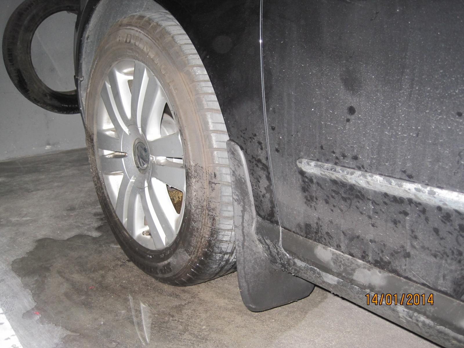 Mi Volkswagen Passat Variant 14l7jox