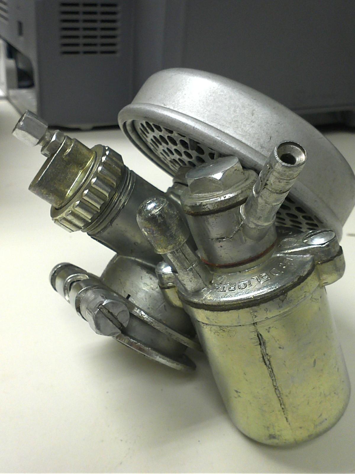Dudas motor Antorcha 15ogqkm