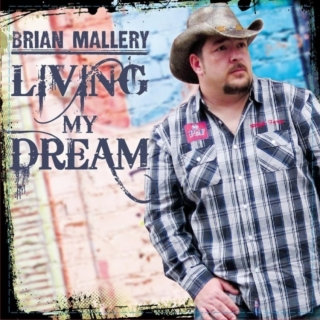 Brian Mallery - Discography (4 Albums) 15owgh2
