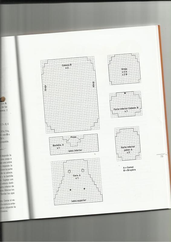 agujas - patrones muñecos de lana a dos agujas 15p1jj5