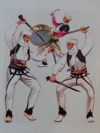 PYRRHIC DANCE 16hvqzm