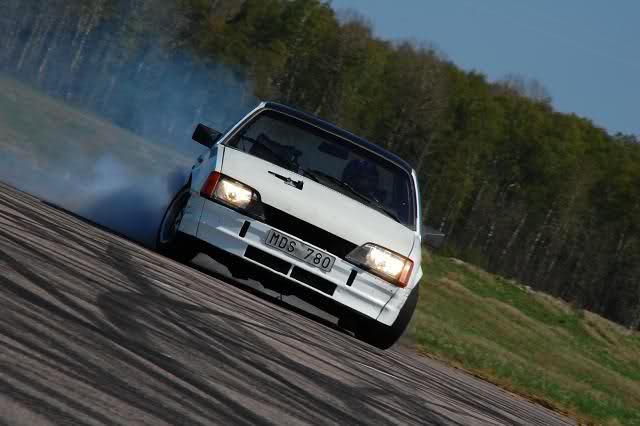 Daniel - Opel Rekord turbo 1gkayc