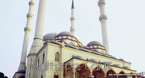 Maltepe Camii 1h768m