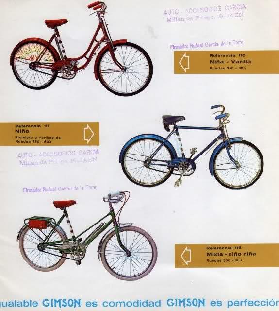 Identificar bicicleta antigua 1pgz05