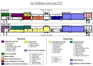Le palais des Tuileries 1zdxjf7