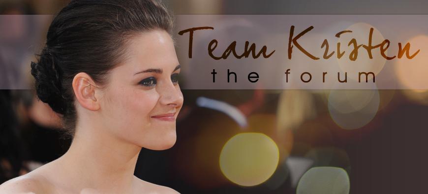 Team Kristen