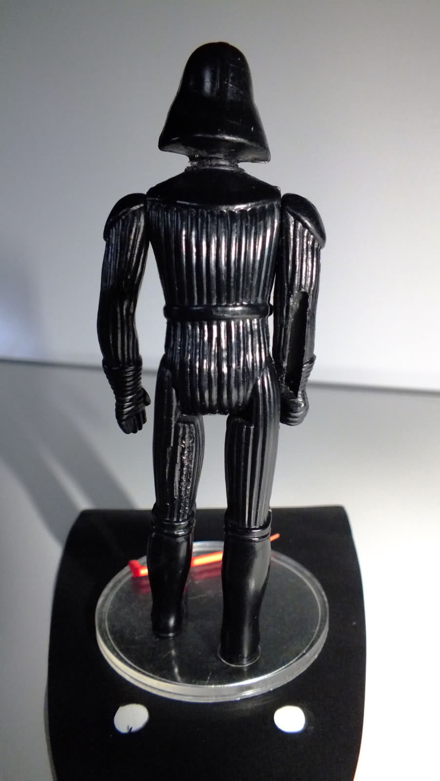 Are either of these 'Clipper' Darth Vader Figures? 208gwhh