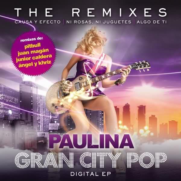 "Album >> ""Gran City Pop"" 20fevyo"