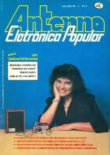 Revistas de Eletrônica Descontinuadas 214ow06