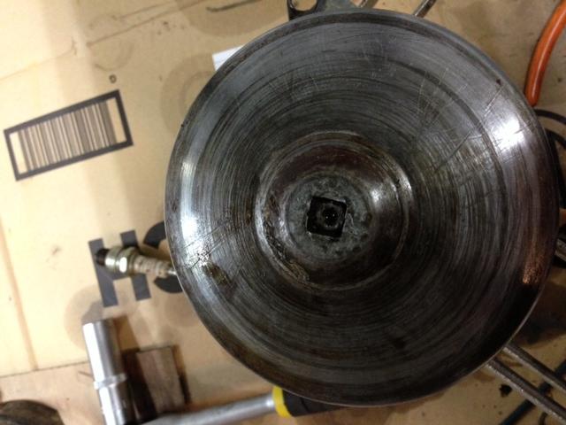 Desmontar variador 242e80n
