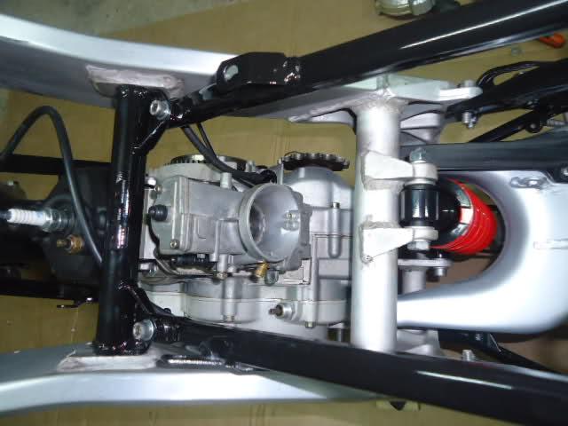 Mi Aprilia Futura 125 Sport Pro 25iq4o1