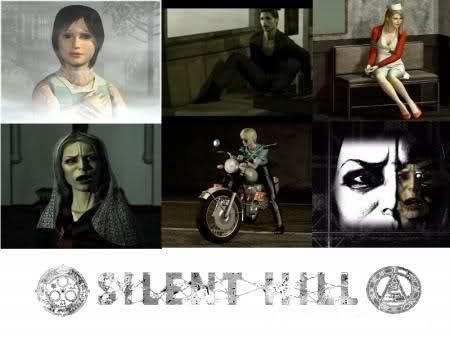 Silent Hill numero 6 de la calle Levin