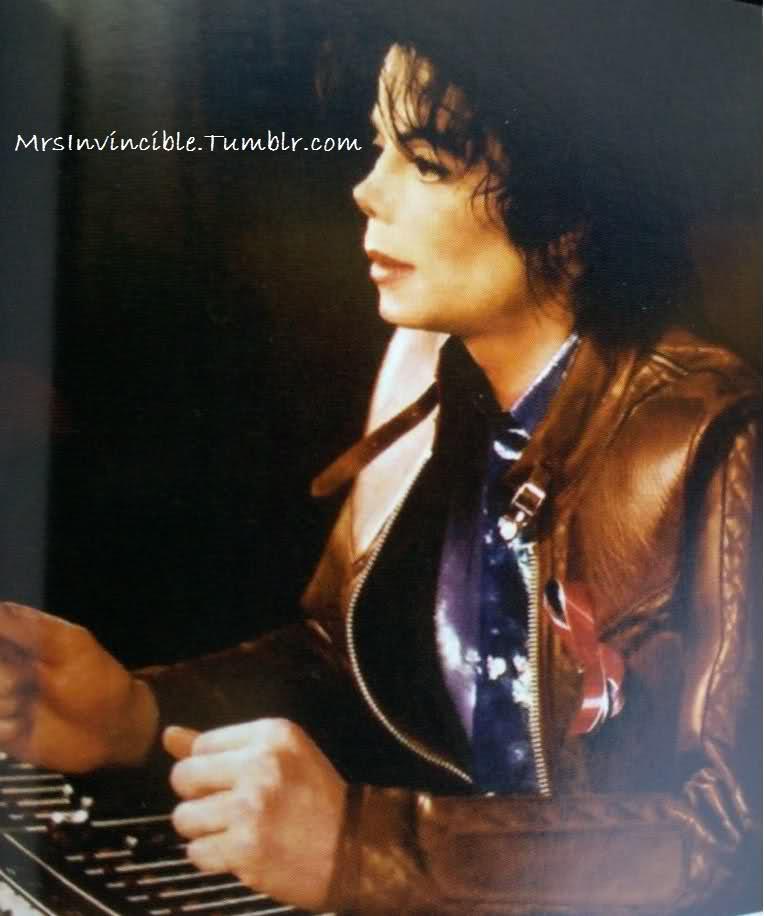 Raridades: Somente fotos RARAS de Michael Jackson. - Página 4 286uxx
