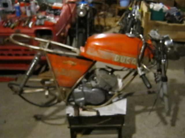 Mi Ducati 50 TS 28wgvo8