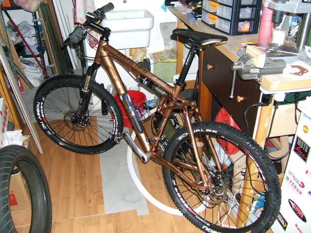 CUBE AMS 125 2009 e 2010 2ahs9ow