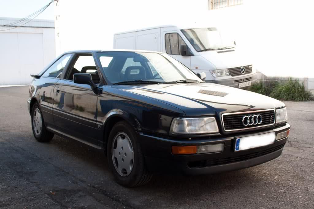 Audi Coupé B4 2.3E 2aj6u1h