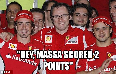 Funny F1 Memes 2c09w1