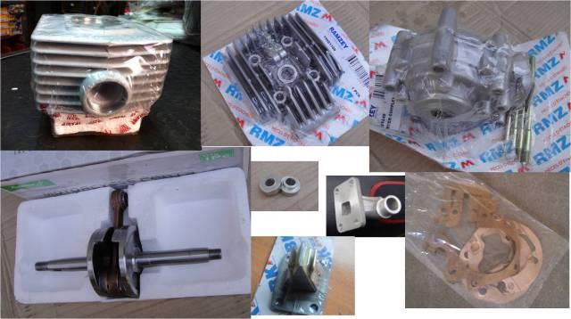 RIONANO y sus RECAMBIOS (nuevos y usados).- 2cibo21