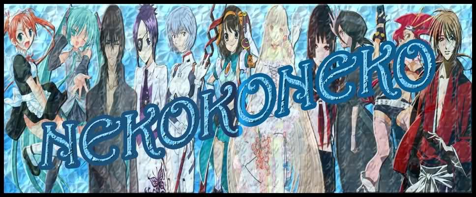 Comunidad Nekokoneko:3