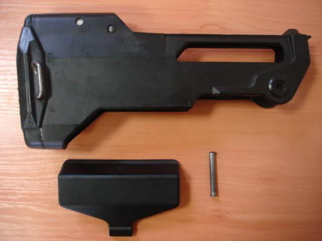 Le FAMAS modele F1 2e5oac0