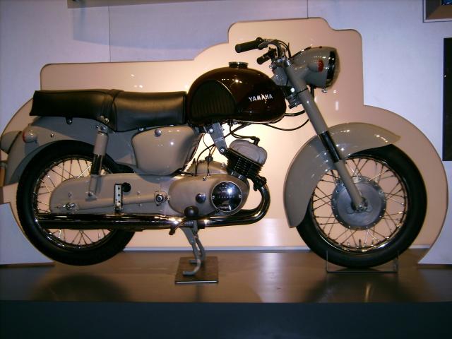 Museo Yamaha en Iwata 2eauxcg