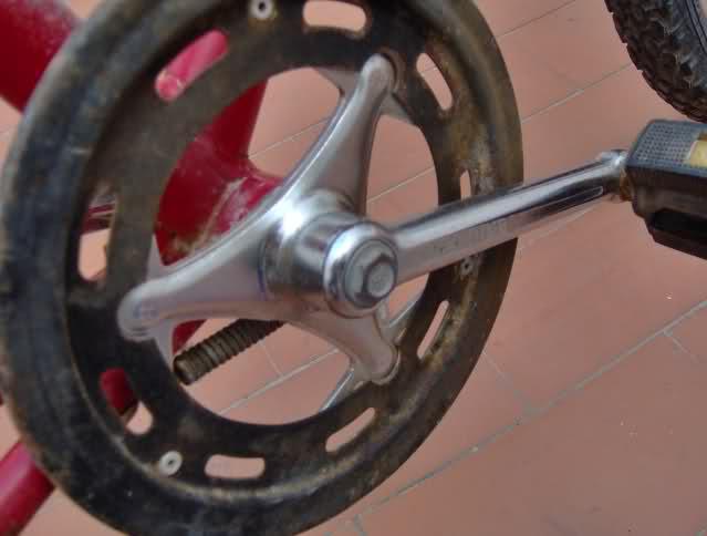 Me la han regalado: Bicicross BH  2eoaa6h