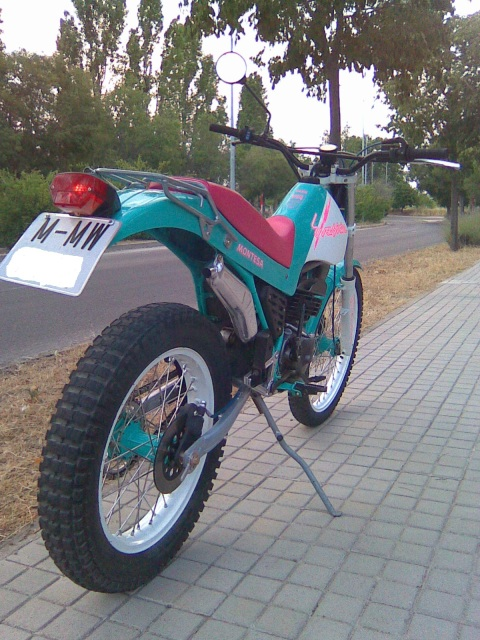 Montesa Evasion ¿es aconsejable? 2eowup4