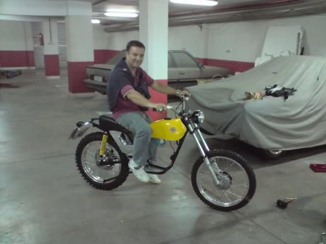 MANUAL - Bultaco Lobito MK-3 * JM 2eztzls