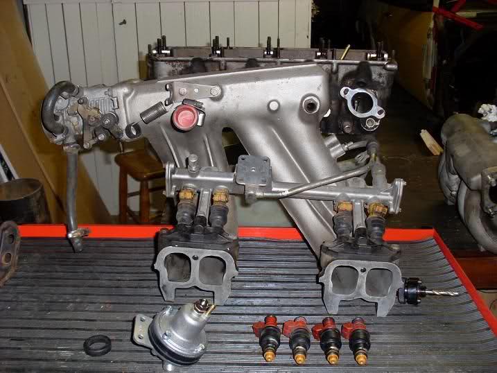 Daniel - Opel Rekord turbo 2hd6z5t
