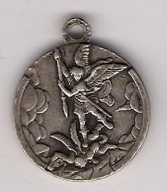 Médailles Saint-Michel suite 2hzs3o