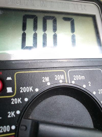 [Brico J] - Comprobar calentadores con polimetro. 2i0udl4
