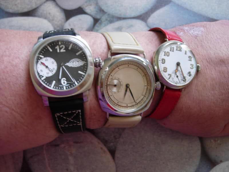 vacheron - COMPTE RENDU salon belles montres 2009 - Page 12 2i75ngi