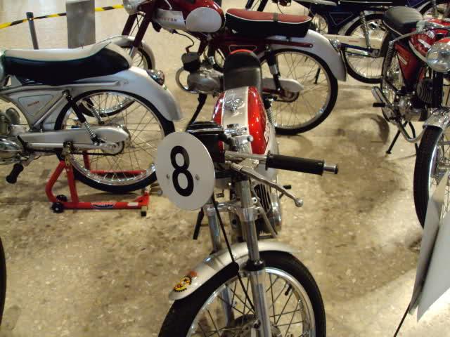 VI Feria Bienal De Motos Clásicas, Antiguas Y Veteranas 2mdnlnr