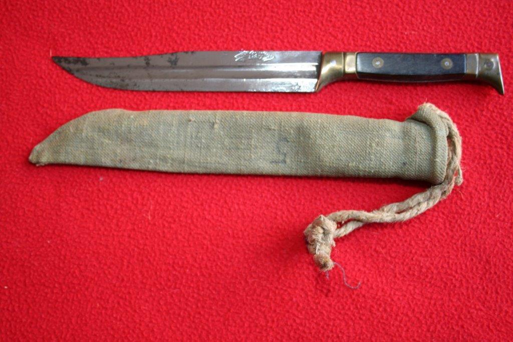 couteau de boucher 14-18 2moromx