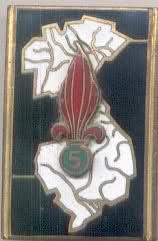 5e régiment étranger d'infanterie 2mwfl36