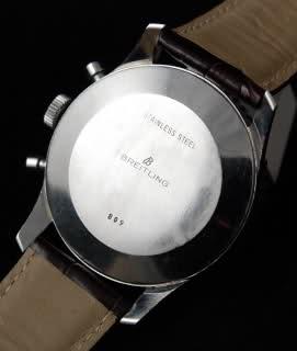 Breitling - Breitling Navitimer 809. 2n00n7k