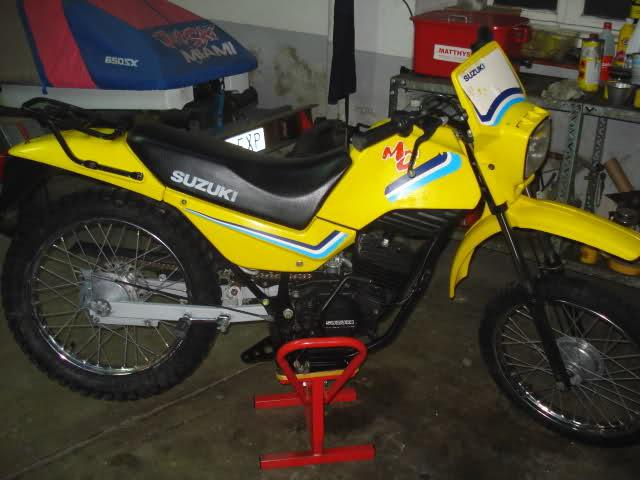 """Suzuki Minicross """"Made in Gijón"""" 2nbhwus"""