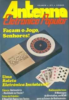 Revistas de Eletrônica Descontinuadas 2npwsz