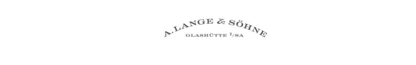 A. Lange & Söhne - Grand Prix de Genève : Rattrapante Calendrier Perpetuel 1815 2nr26gm