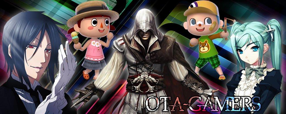 El mundo gamer y otaku