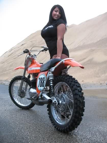 La Bultaco Astro 2q2ogb4