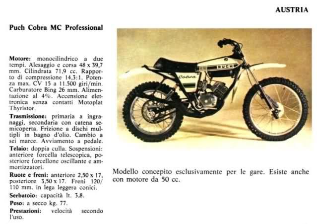 Lista petición escape Cobra MC-75 Pro 2rgh0cz