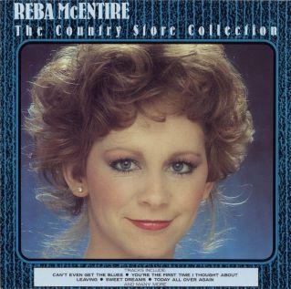 Reba McEntire - Discography (57 Albums = 67CD's) 2rmb6tz