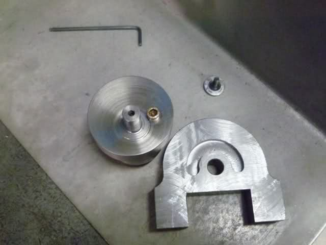 [projet] fabrication d'un Backstand horizontale/verticale 2v0bsch
