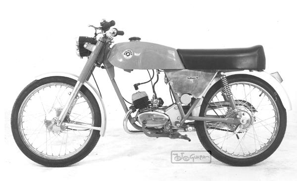 Bultaco 49 y 49 GT de carretera 2vcuwba