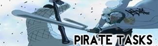 Pirate Tasks