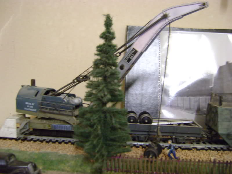 Panzerzug BP 32 en vrai et en scratch. 2ykgais